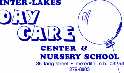 Inter-Lakes Day Care Center & Nursery School